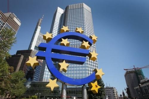 """ECB có thể duy trì chính sách """"siêu"""" nới lỏng vì lạm phát yếu"""