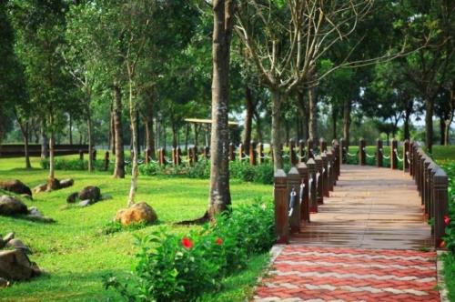 Hà Nội lên kế hoạch xây khu công viên sinh thái tại quận Hoàng Mai