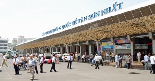 Thuê tư vấn nước ngoài nghiên cứu phương án mở rộng sân bay Tân Sơn Nhất