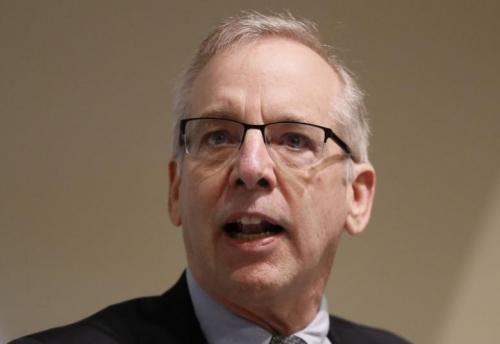 Chủ tịch Fed New York: Dừng thắt chặt sẽ gây rủi ro cho kinh tế Mỹ