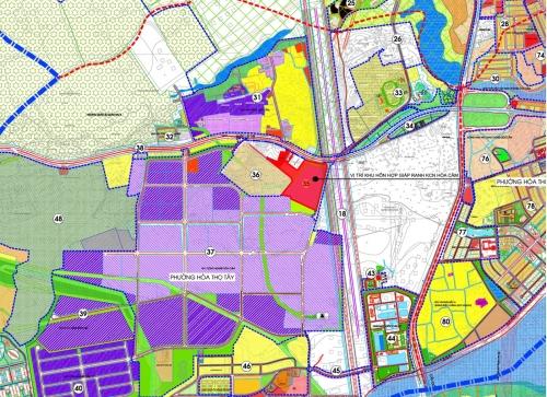 Đà Nẵng kêu gọi đầu tư 3 dự án nhà ở công nhân