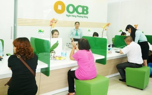 OCB được chấp thuận tăng vốn điều lệ