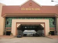 UBND Cao Bằng được lập quy hoạch xây dựng Khu kinh tế cửa khẩu