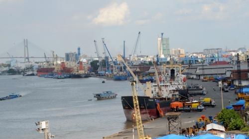 TP.HCM chuẩn bị di dời cảng Nhà Rồng - Khánh Hội và cảng Tân Thuận