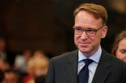 Chủ tịch Bundesbank Weidmann: Có thể đã gần với thời điểm ECB rút kích thích
