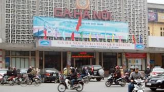 Chỉ định thầu lập Quy hoạch phân khu đô thị Ga Hà Nội