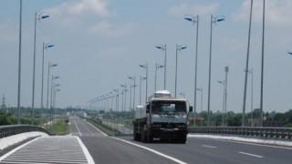 Điều chỉnh cơ cấu nguồn vốn 5 dự án đường cao tốc