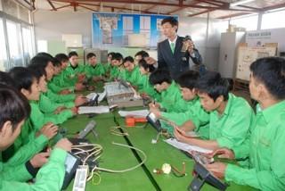 Sửa đổi đối tượng của Đề án đào tạo nghề nông thôn