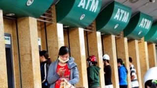 Chỉ được thu phí ATM theo biểu ban hành