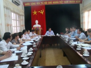 Hà Giang: Dư nợ tín dụng tăng 7,8% trong 6 tháng đầu năm