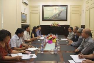 Tập đoàn Naerok (Hoa Kỳ) quan tâm đến dự án đường cao tốc tại Việt Nam
