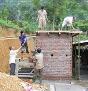 Nâng mức cho vay cải thiện công trình vệ sinh lên 6 triệu đồng/hộ