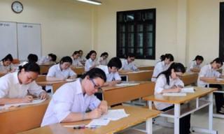 Tỷ lệ tốt nghiệp kỳ thi THPT quốc gia 2015 đạt 91,58%