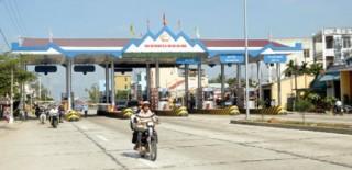 Đà Nẵng thu hồi chi phí đền bù giải tỏa dự án Nâng cấp mở rộng Quốc lộ 1A