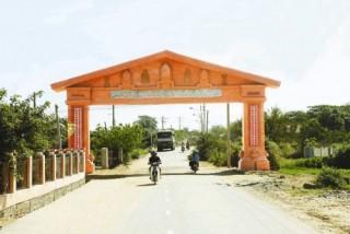 Tôn vinh doanh nghiệp, doanh nhân đóng góp xây dựng nông thôn mới