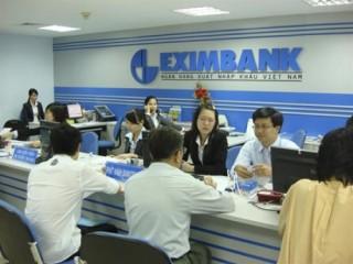 Eximbank điều chỉnh phí dịch vụ Internet Banking