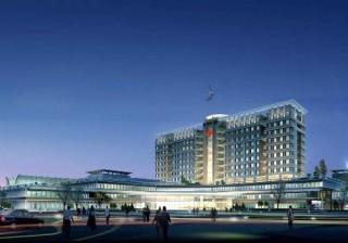 Điều chỉnh thời gian và kế hoạch chọn nhà thầu xây Bệnh viện Đa khoa Mê Linh