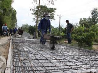 TP.HCM điều chỉnh cơ chế hỗ trợ từ ngân sách thực hiện xây dựng nông thôn mới