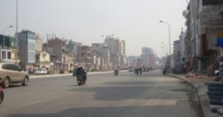 Hà Nội đặt tên cho 19 đường, phố mới