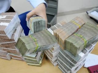 Lãi suất liên ngân hàng tăng ở kỳ hạn qua đêm