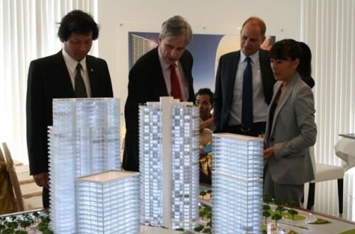Nhà ĐTNN chi gần 3 tỷ USD góp vốn, mua cổ phần tại Việt Nam