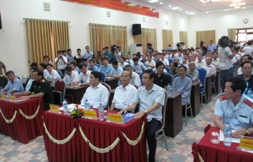 Hà Nội công bố dự thảo kết luận thanh tra đất khu sân bay Miếu Môn