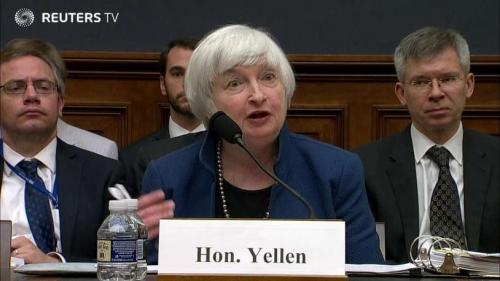 Chủ tịch Fed: Tăng lãi suất và thu hẹp bảng tài sản vẫn trong kế hoạch