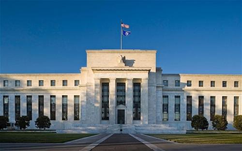 Beige Book: Kinh tế Mỹ tăng trưởng vừa phải, áp lực lạm phát yếu