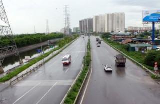 Thanh tra Dự án nâng cấp tuyến Pháp Vân - Cầu Giẽ