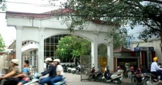 Tiếp tục triển khai công trình tại 220 Đội Cấn, Ba Đình, Hà Nội