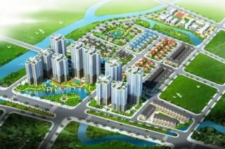 TP.HCM duyệt quy hoạch chi tiết Khu dân cư mới tại phường Phú Mỹ, Quận 7