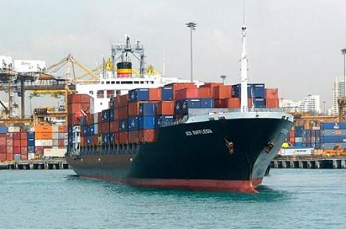 """Sẽ """"luật hóa"""" việc quản lý cước vận tải biển"""