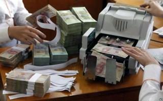 Lãi suất VND liên ngân hàng tăng ở các kỳ hạn dưới 1 tháng