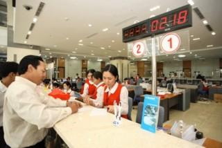 Nhiều ngân hàng giảm nhẹ lãi suất huy động trong tuần cuối tháng 7