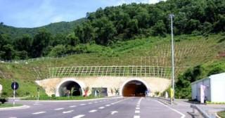 Chậm nhất đến cuối tháng 9/2015 sẽ khởi công hầm Cù Mông