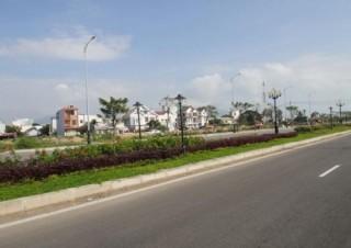 Đà Nẵng phê duyệt giá khởi điểm 4 khu đất mặt tiền đường Võ Văn Kiệt