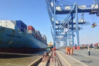 Thúc tiến độ Dự án Cảng Hải Phòng, sân bay Cát Bi