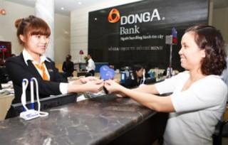 NHNN điều động 2 cán bộ của BIDV sang điều hành DongA Bank