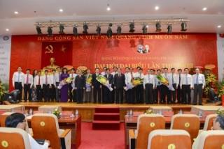 Đại hội đại biểu Đảng bộ Cơ quan NHTW lần thứ XXIII thành công tốt đẹp