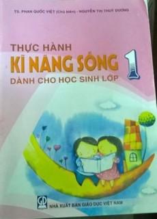 NXB Giáo dục giải trình vụ sách dạy trẻ dẫm thủy tinh