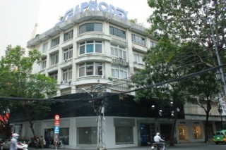 Thoái vốn nhà nước tại Tổng Công ty Thủy sản Việt Nam