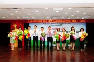Vietcombank thành lập Ban Kiểm tra nội bộ