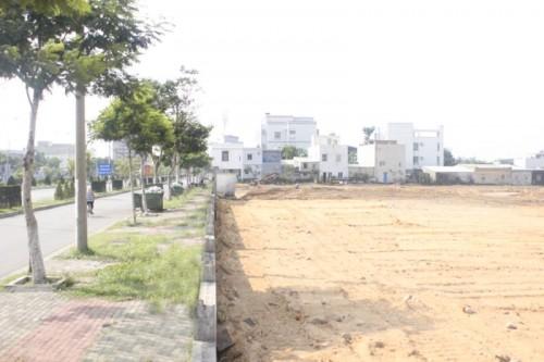 Đà Nẵng quy định giá đất tái định cư Khu dân cư An Trung