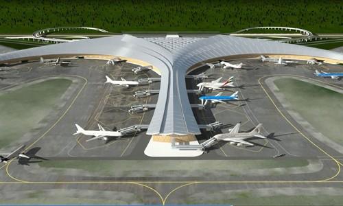 Xây dựng cơ chế đặc thù tái định cư Dự án sân bay Long Thành