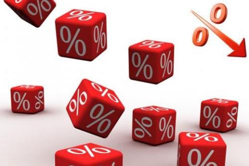 Nhiều yếu tố hỗ trợ việc giảm lãi suất