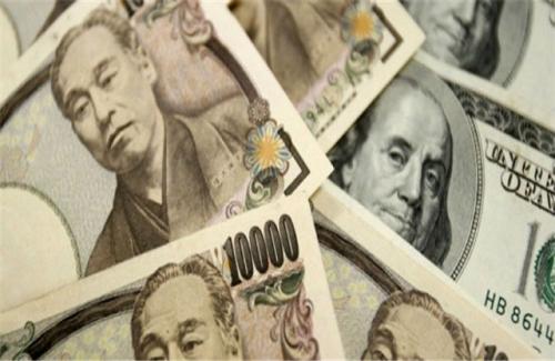 USD bật tăng so với yên Nhật khi căng thẳng Bắc Triều Tiên dịu lại