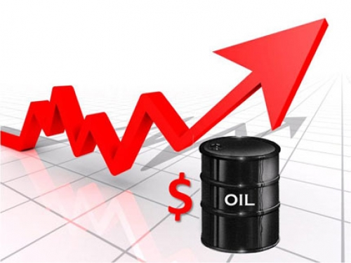Giá năng lượng tại thị trường thế giới ngày 16/8/2017
