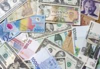 Tỷ giá các cặp đồng tiền chủ chốt ngày 23/8/2017