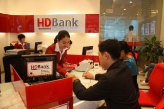 HDBank dành 4.000 tỷ đồng cho DN vay đảm bảo bằng thẻ tiết kiệm