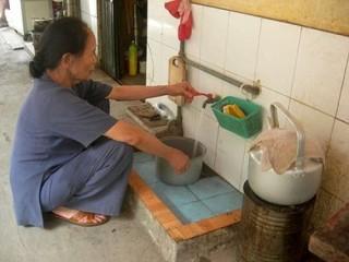 Hà Nội: Giá nước sạch tăng 20% từ 1/10